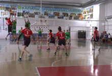 Карталинские волейболисты проходят в финал