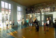 В Карталах открыли спортзал