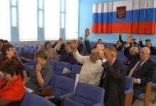 В Карталинском районе назначена дата по отбору кандидатов на должность главы района