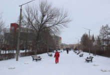 В Карталах похолодает