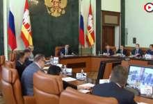 В Челябинской области вводят ограничительные меры