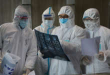 Умер еще один человек с коронавирусом
