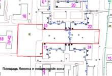 В Карталах определили зоны трезвости