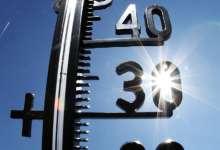 Как правильно пережить жаркую погоду