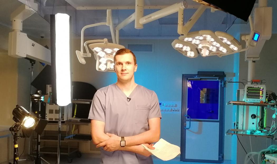 Челябинский онколог стал одним из лучших в России