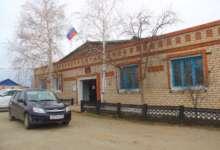 Сергей Баженов, глава Южно-Степного поселения, уже проголосовал