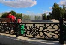 Карталинский фонтан пользуется популярностью