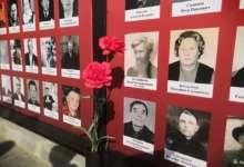 В Карталинском районе продолжается проект «Стена памяти»