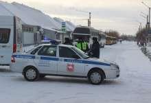 Улица Пушкина закрыта для проезда