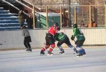 Хоккей продолжается
