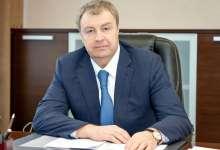 Депутат Бахметьев идет в Госдуму