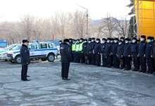 Карталинские полицейские подвели итоги