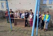 Карталинские школьники день чистоты придумали
