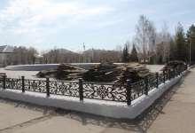 С фонтана убрали купол