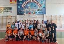 Лучшие волейболисты района живут в Неплюевке