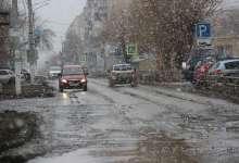 Если сегодня идёт снег, то...