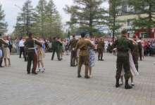 Балом Победы карталинцы отпраздновали 9 мая