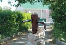 Проблемы с водой в Карталах