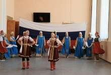 Карталинский ДК участвовал во всероссийской акции