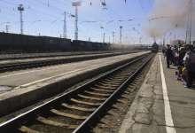 В Карталы прибыл поезд Победы