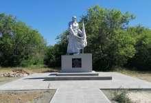 Отреставрировали памятник