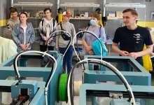 Карталинские школьники осваивают 3D-принтер и учатся программированию