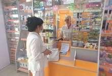 По аптекам с депутатом