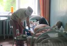 В карталинской больнице снова откроют койки для больных ковидом