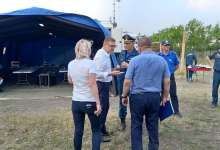 Алексей Текслер провел оперштаб по ситуации в Карталинском районе