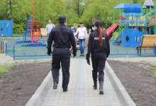 Полицейские Карталинского района проводят заключительный этап операции «Подросток – семья»