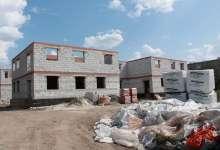 Строительство детского сада затягивается