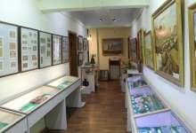 Музей приглашает пенсионеров