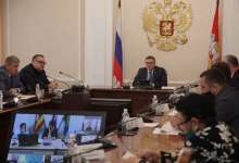 Алексей Текслер решил дополнительно поддержать сельхозпроизводителей