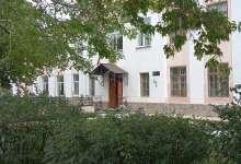 Глава района 1 сентября был в Новокаолиновой школе