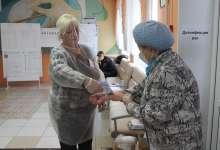 Выборы проходят в соответствии со всеми рекомендациями