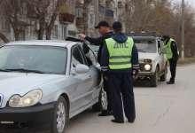 Четверо пьяных и шесть водителей без прав