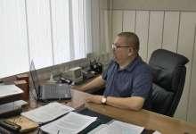 Глава района принял участие в переписи
